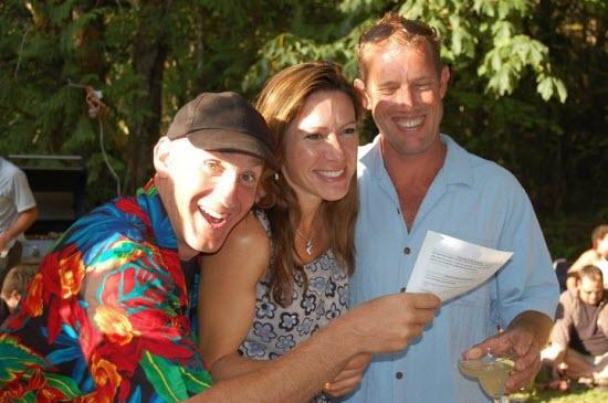 Video: Rob McKibbin on Sunset Falls – Plus A Little Something 11